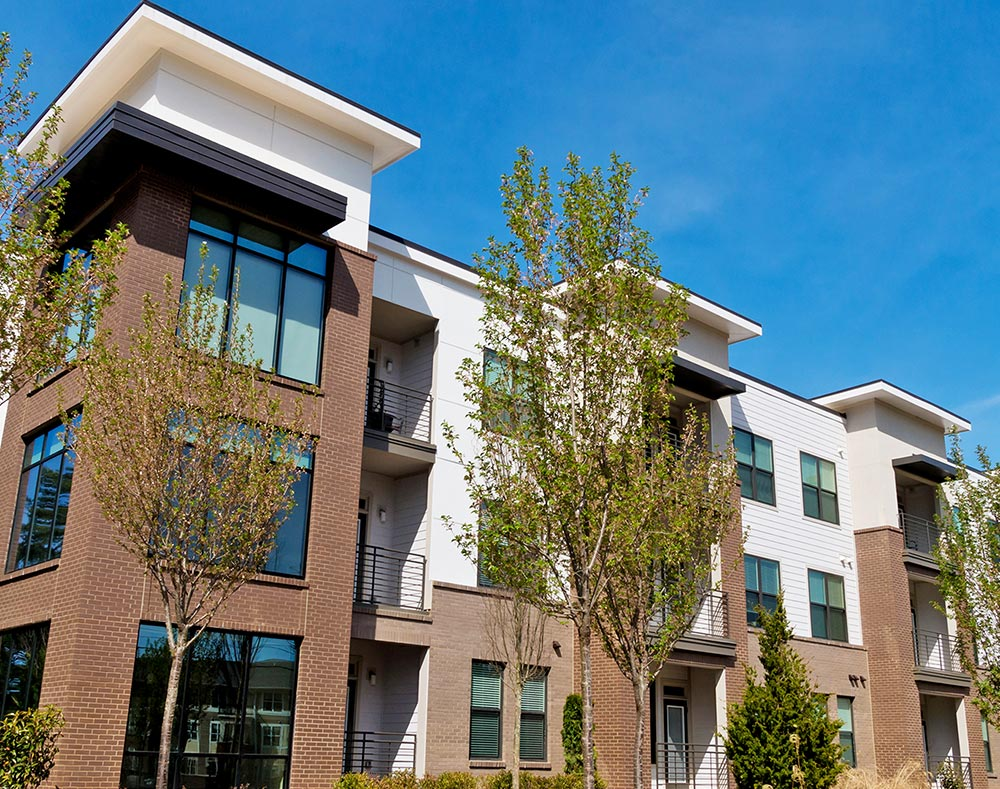 Multifamily Roof Inspections Dallas, TX