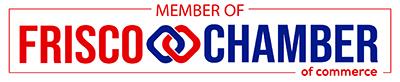 Frisco Chamber of Commerce Logo