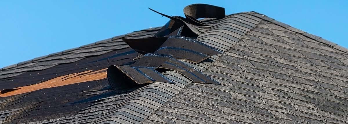 Roof Repair Dallas Frisco TX