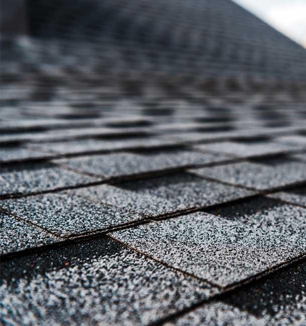 Roof Repair Frisco